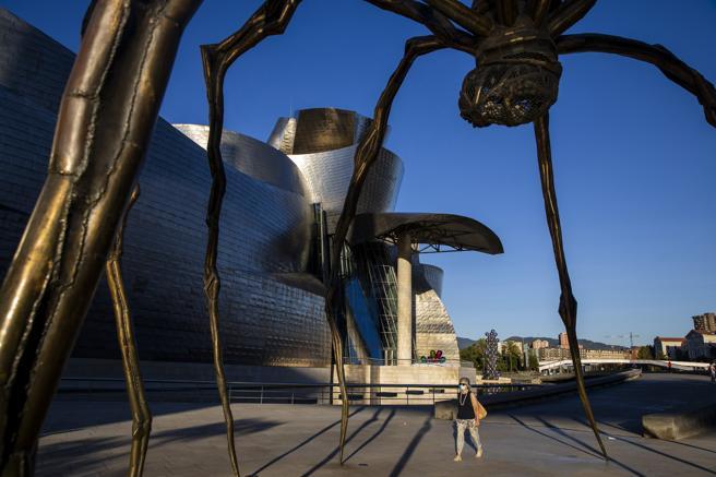 Bilbao: une extension du musée Guggenheim vers Gernika et la réserve verte d'Urdaibai