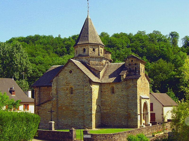 Soule : sur les traces de Saint Blaise, patron des éleveurs