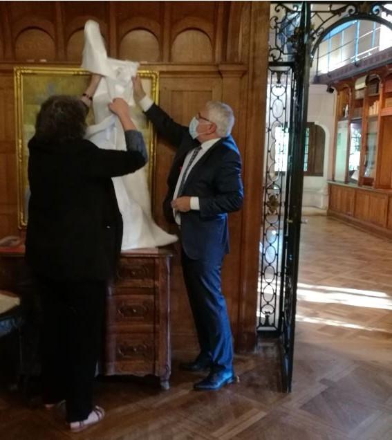 Cambo : les Amis d'Arnaga et le riche programme de la demeure d'Edmond Rostand