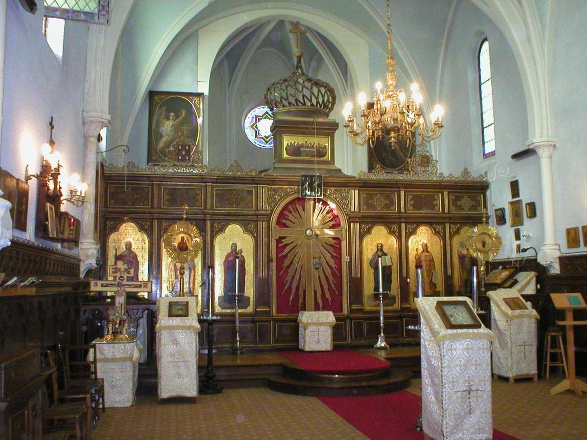 zTradition2 L'iconostase de l'église St-Alexandre Nevsky à Pau.jpg