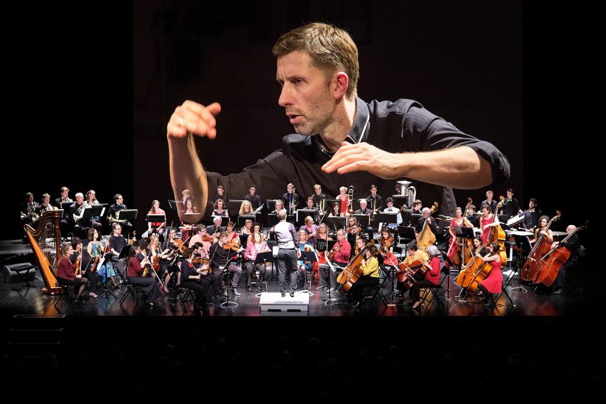 Une riche programmation en perspective pour l'Ensemble Orchestral de Biarritz