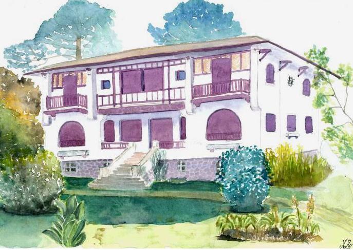 A ne pas rater : la journée Architecture, Villas et jardins à Hossegor