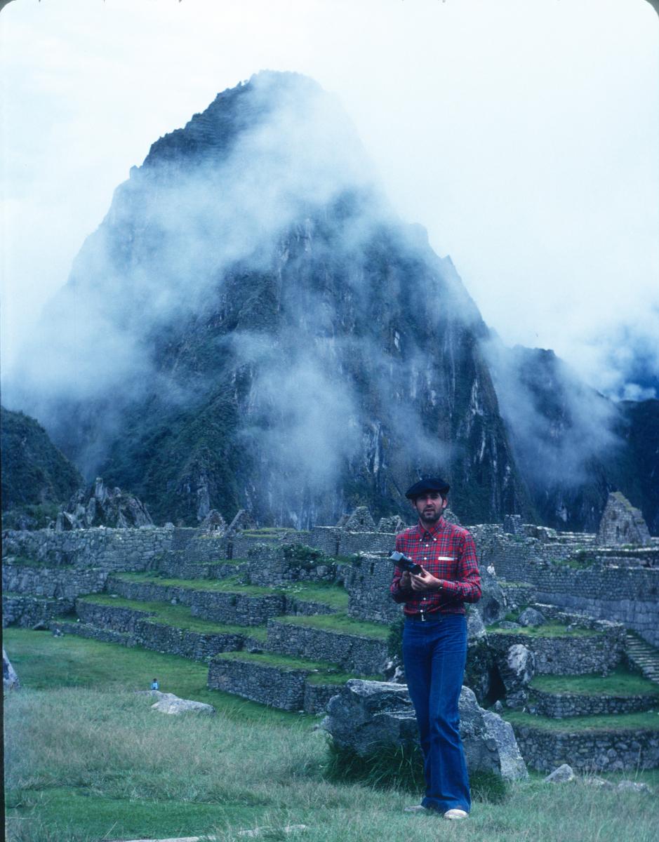 Suite du voyage de Manex Barace au Pérou (1)