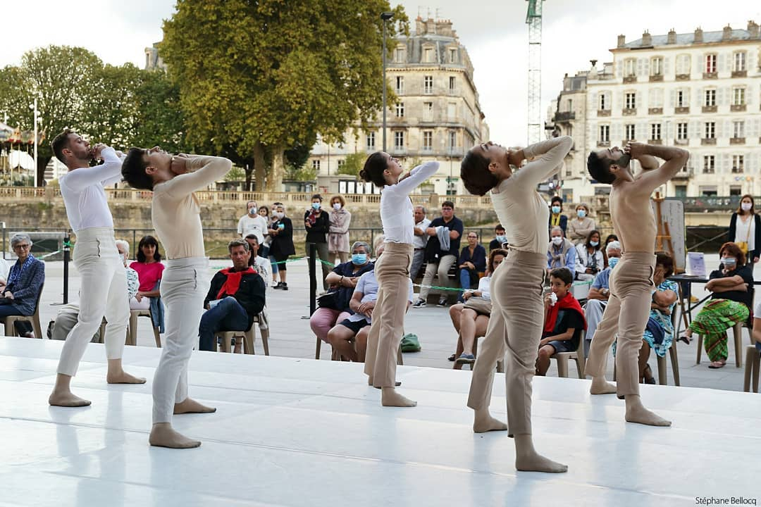 Bayonne : musique, chant & danse au Festival Paseo