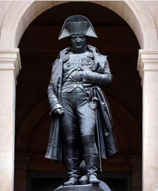 Napoléon et les légendes conservées au Pays Basque