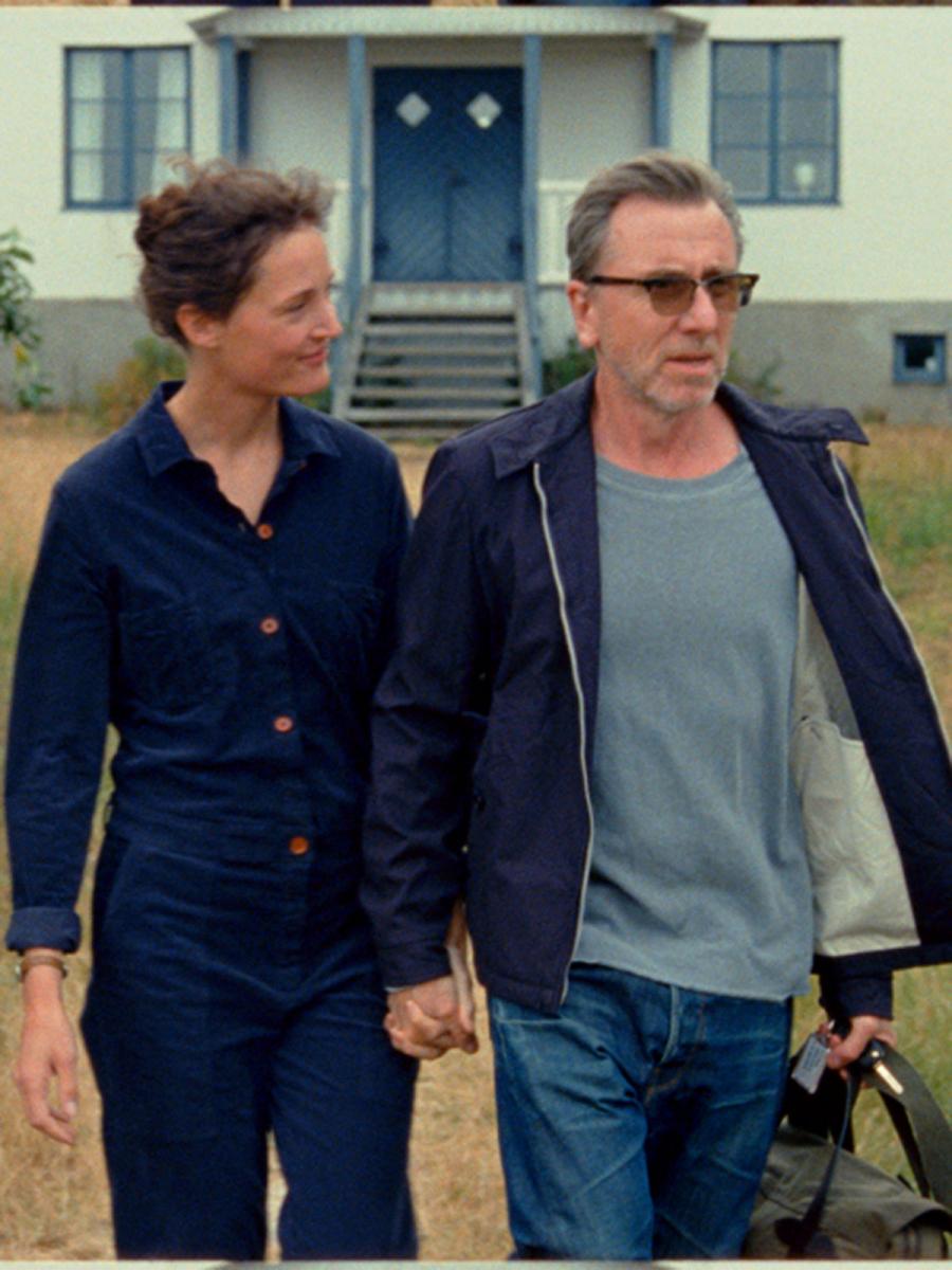 Bergman Island (112') - Film français de Mia Hansen-Love