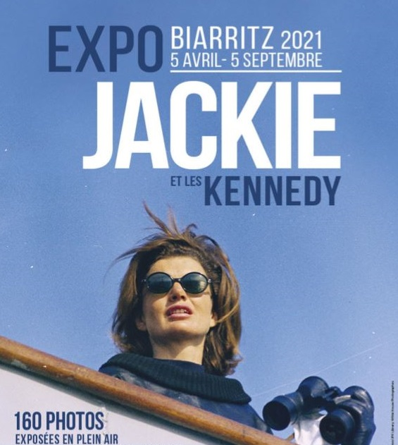 Biarritz : la flamboyante Jackie Kennedy et son clan