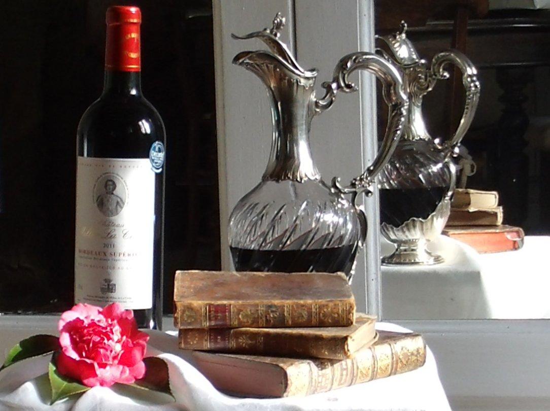 Reprendre goût à la vie avec le château Miller La Cerda, un vin de plaisir