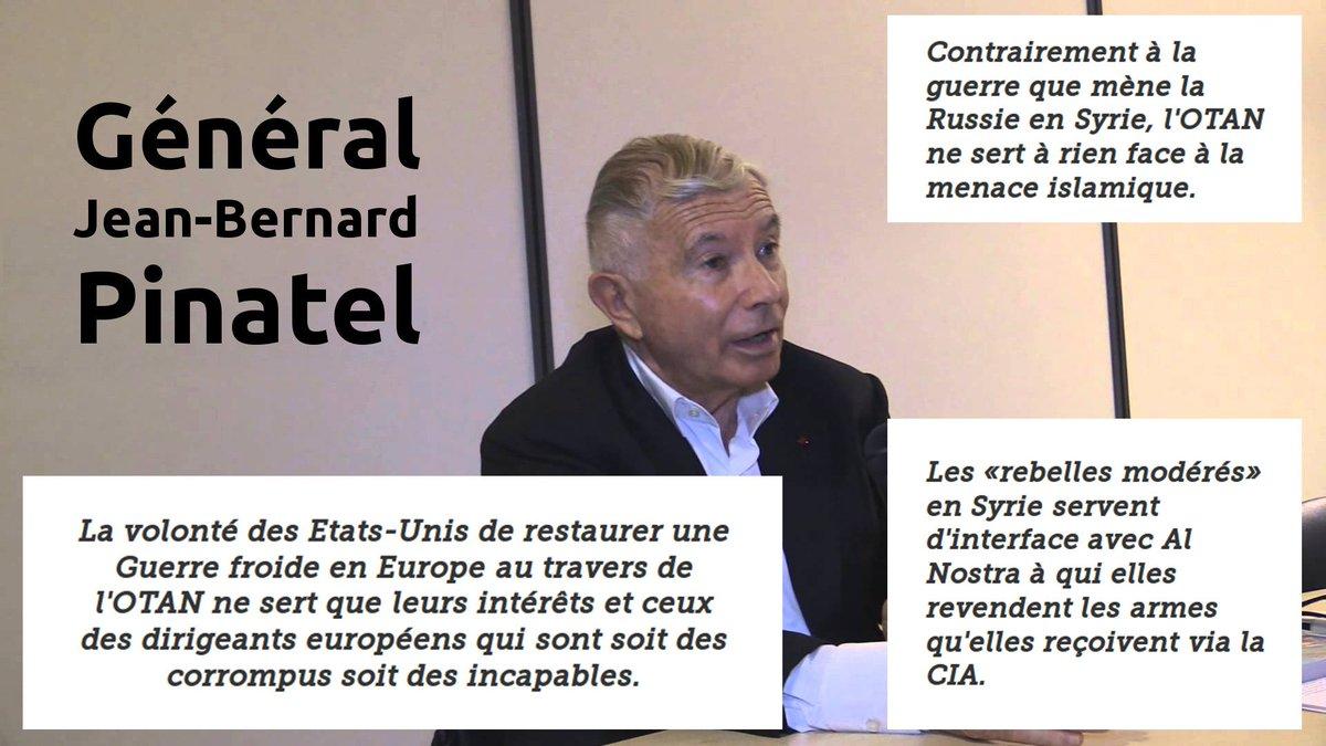 Saint-Jean-de-Luz :  l'islam radical et ceux qui s'en servent par le  général Pinatel