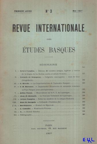 REVUE INTERNATIONALE DES ETUDES BASQUES.JPG