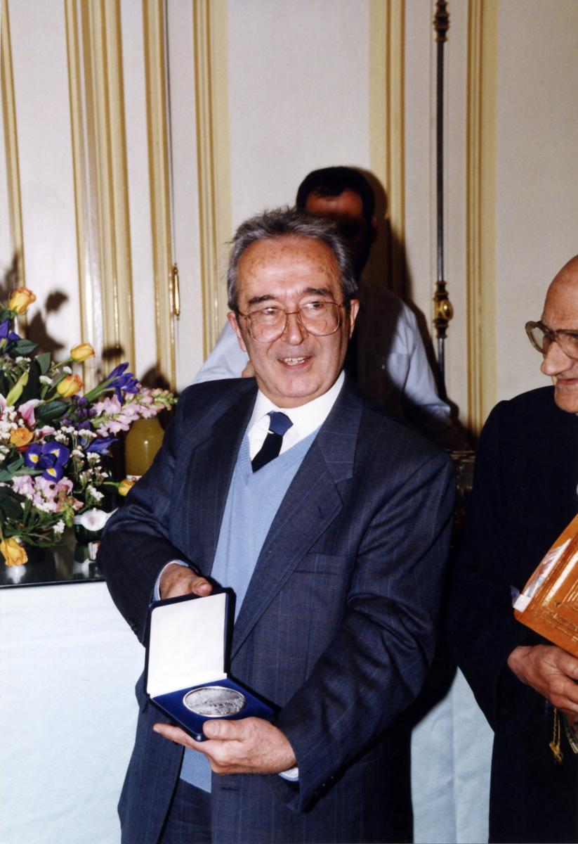 Pierre Hourmat, la mémoire historique de Bayonne