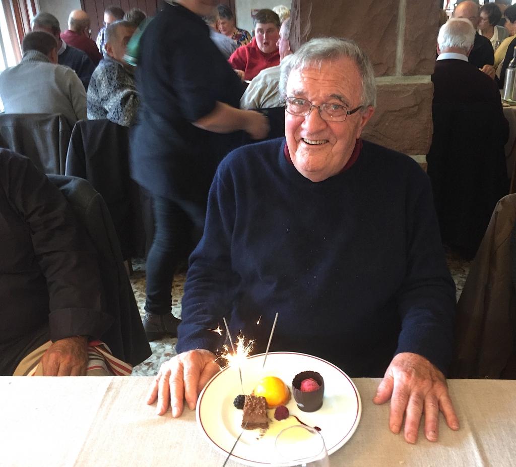 In Memoriam: Dominique Dottax, hôtelier et ancien maire d'Ainhoa