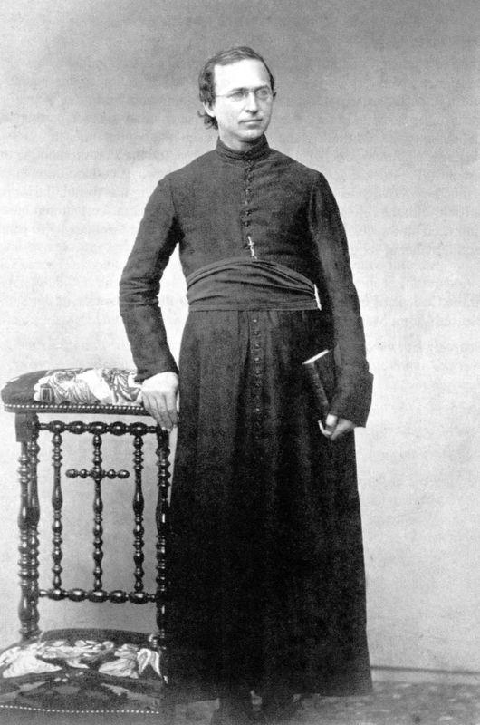 Saint-Palais: Auguste Etchecopar et les Prêtres du Sacré-Coeur de Bétharram