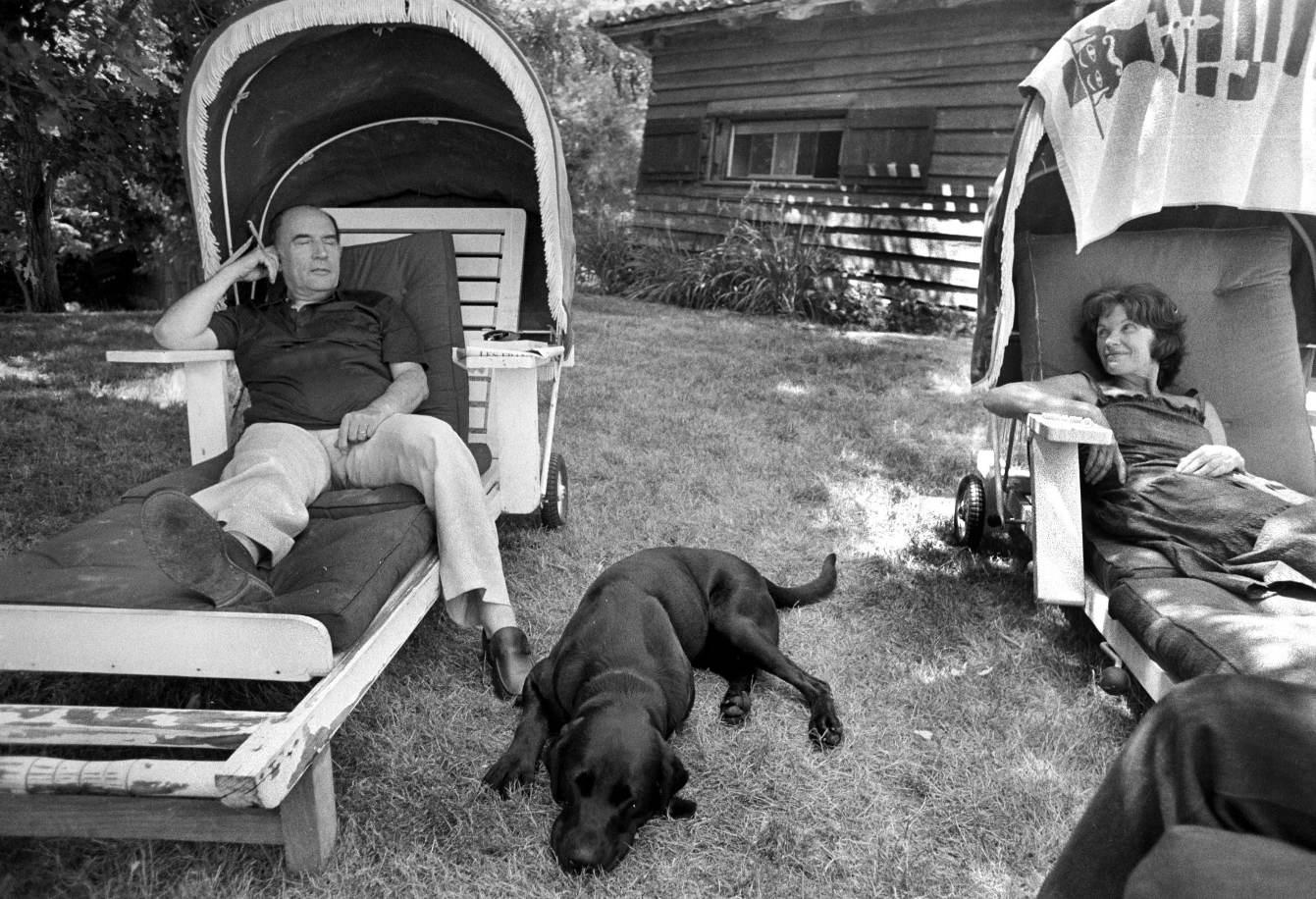François Mitterrand, un anniversaire quelque peu oublié