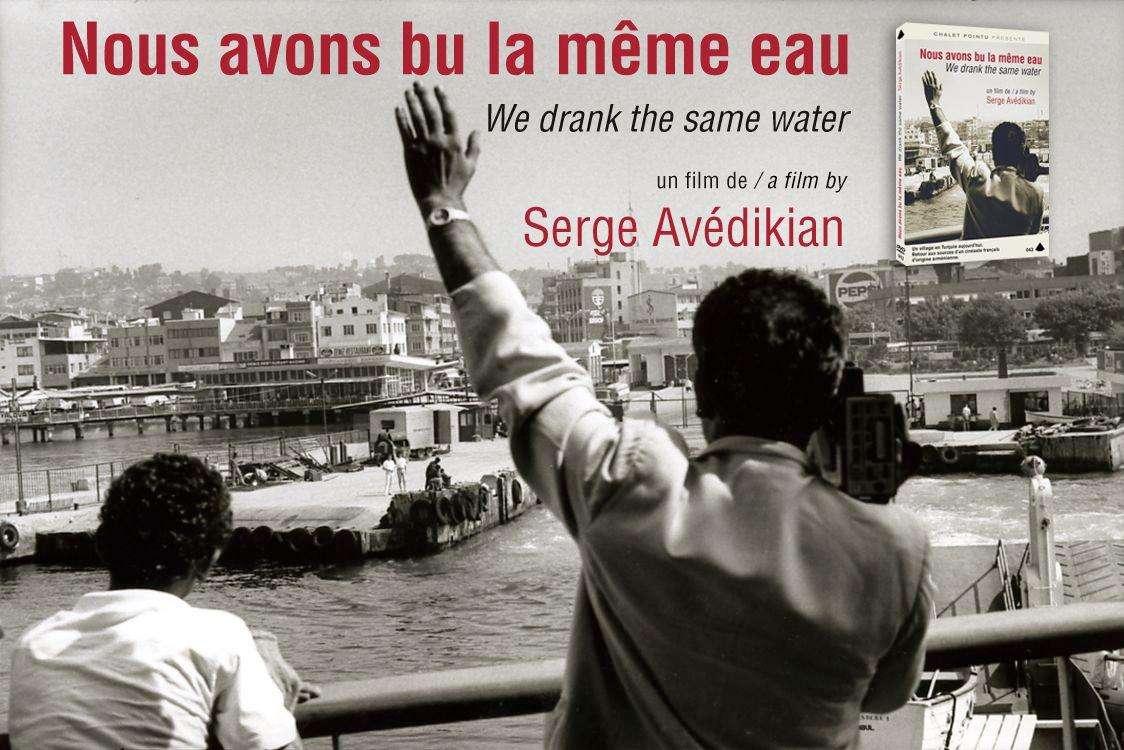 Biarritz : le retour aux sources d'un cinéaste d'origine arménienne