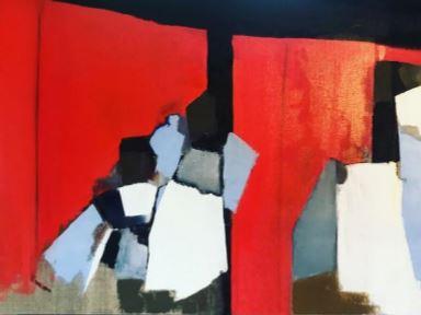 De l'abstraction à la figuration, l'univers artistique de Jean-Robert Delpero
