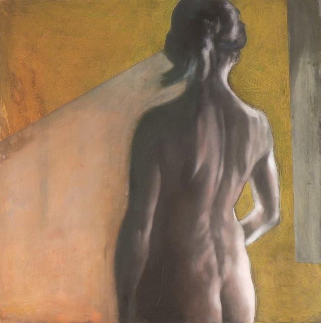 Renaissance italienne et expressionnisme allemand se chevauchent sur les tableaux de Kurt Mair