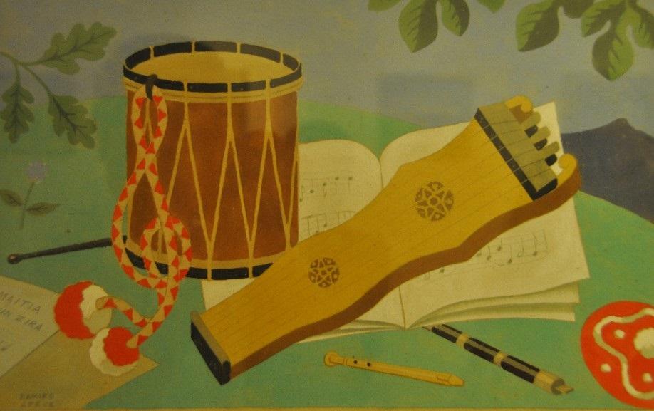 zRamiro Arrue instruments de musique.jpg