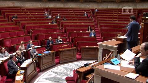 Assemblée Nationale : une loi sur les langues régionales adoptée mais amputée