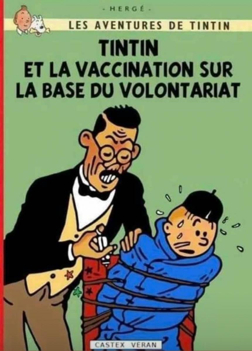 An 2020 : changement du monde, au bénéfice d'un vaccin