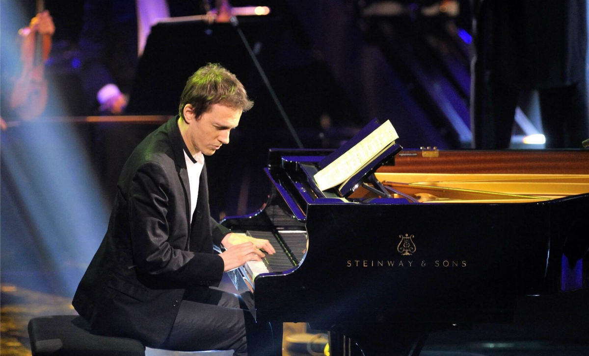 Alexandre Tharaud ouvre ce lundi le Biarritz Piano Festival (3 au 11 août)