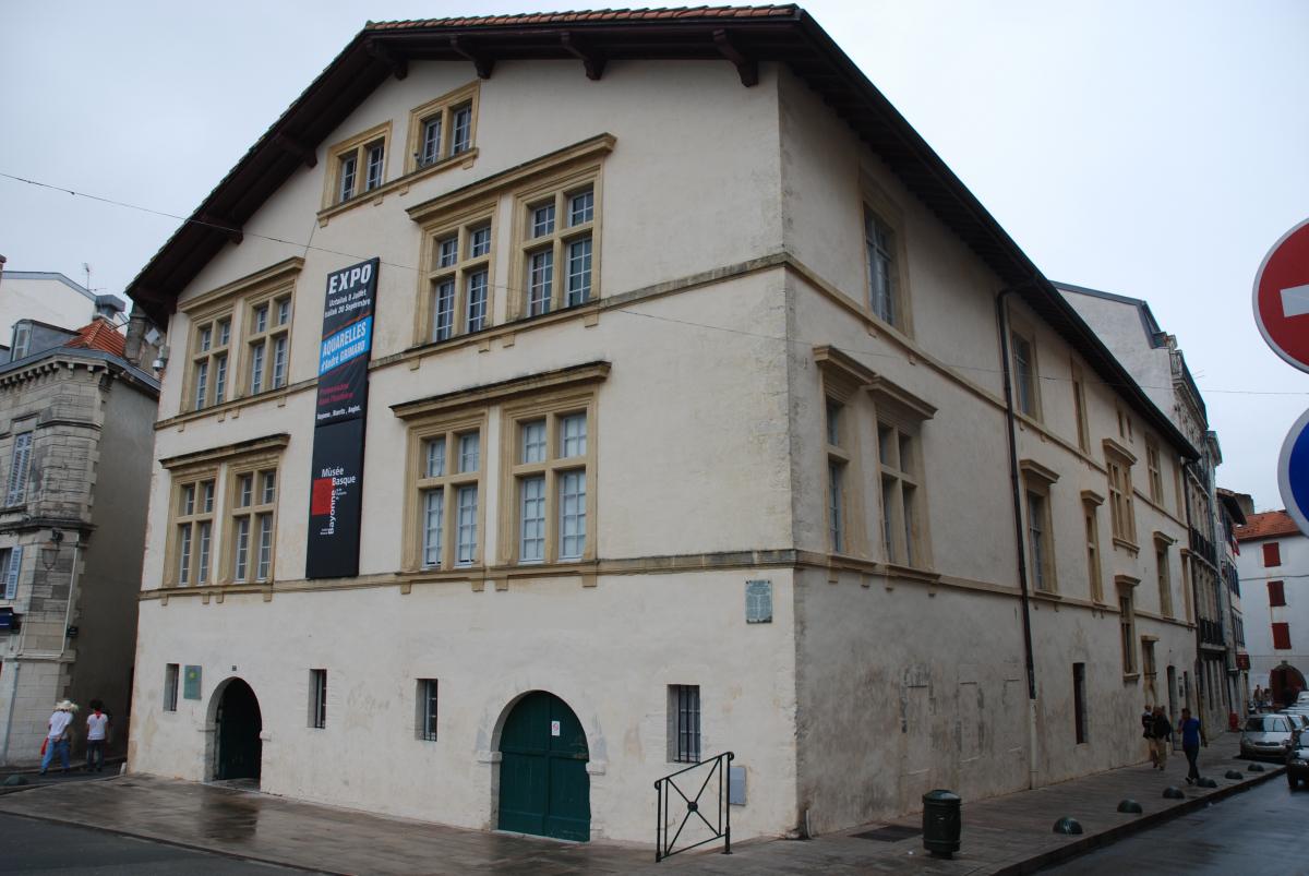 Réouverture du Musée Basque mardi 15 décembre