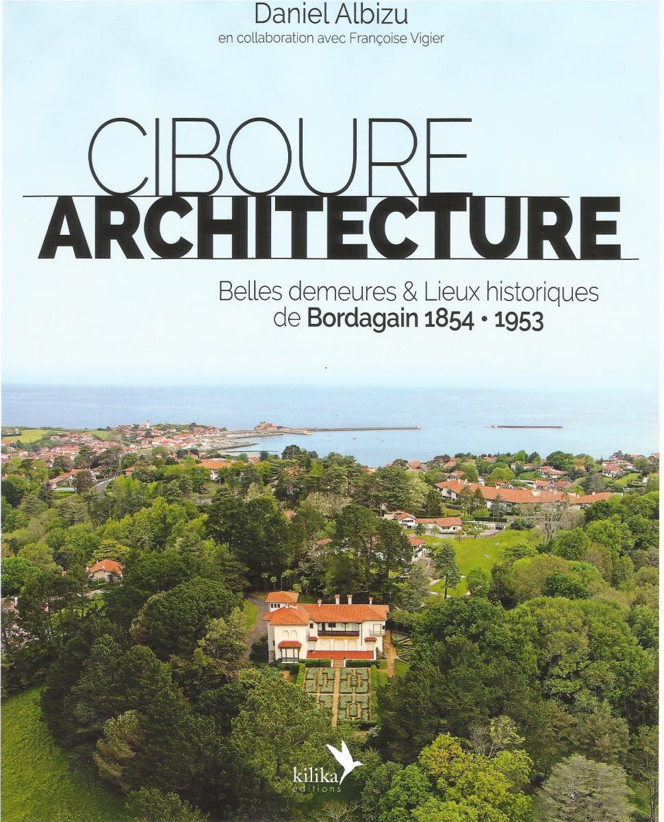 Focus sur la cité-jardin de la colline de Bordagain