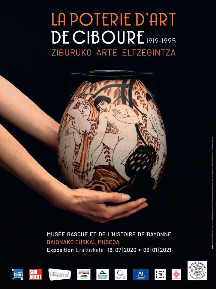 Musée Basque : l'épopée de la poterie de Ciboure
