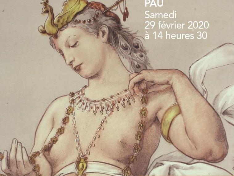 Enchères à Pau : porcelaines, argenterie, mobiliers et tableaux du XVIIème à nos jours