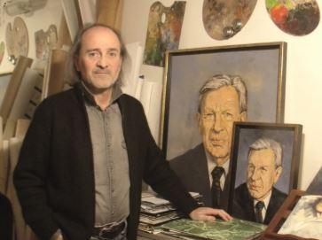De Bayonne à Anglet, Jean-François Simon : une talentueuse trajectoire artistique
