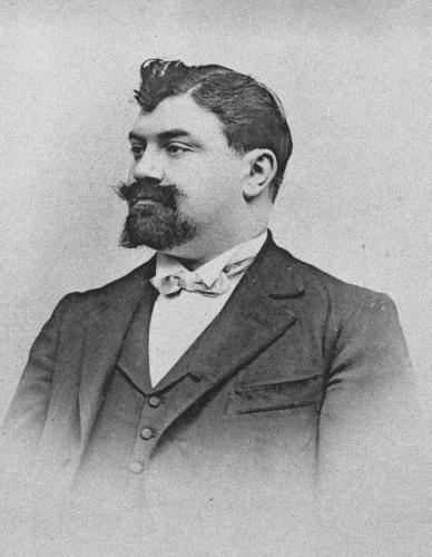 l'architecte Albert Saint-Vanne né à Bayonne en 1877.jpg