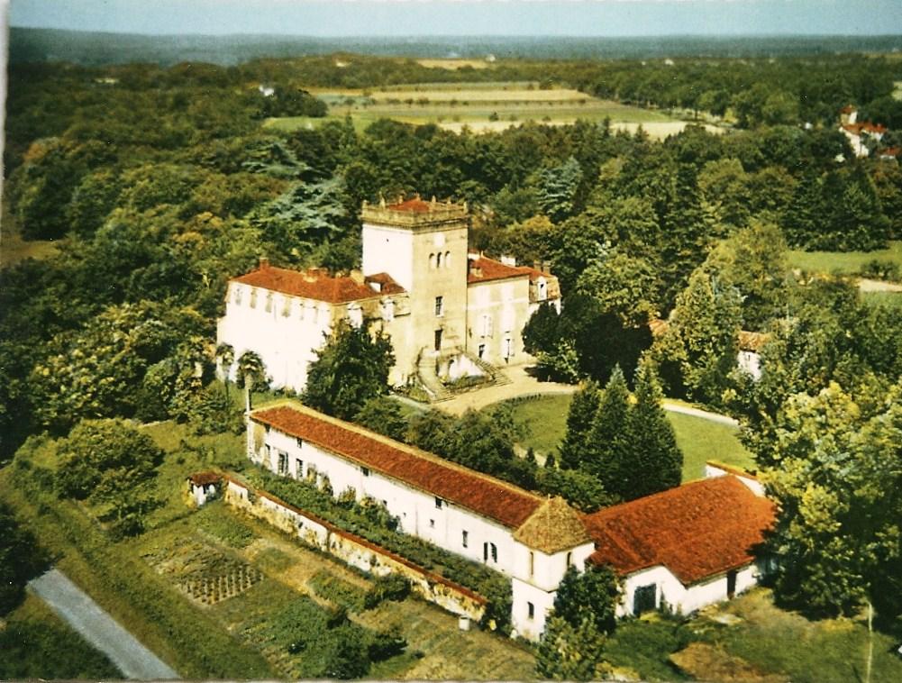 Une saga gasconne: des vicomtes de Marsan aux barons de Cauna (2)