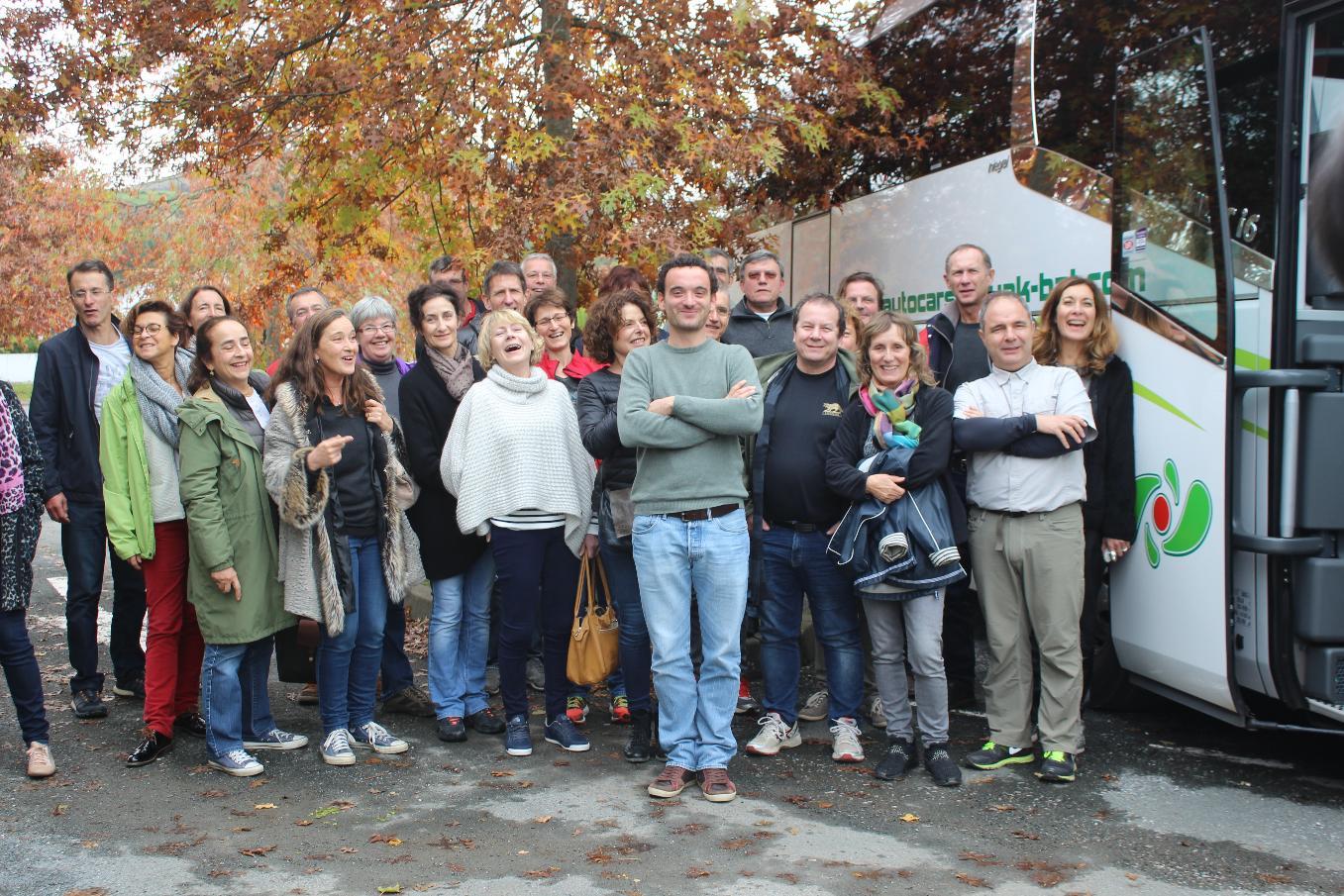 Guide au Pays basque : un métier, une passion
