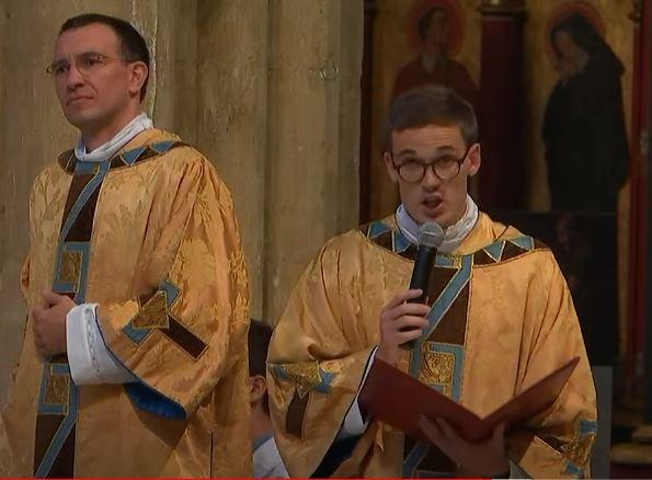Eglise basque: ordinations de l'Ascension à Bayonne et nouvel évêque à Bilbao