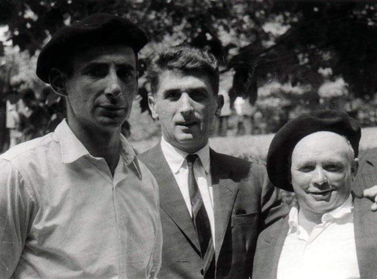De gauche à droite, Xalbador, Michel Labéguerie et Mattin.jpeg