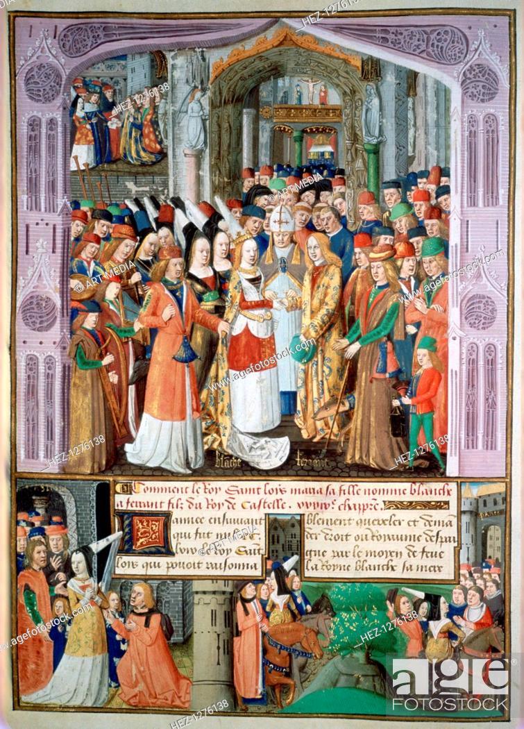 mariage Ferdinand et Blanche 1269.jpg