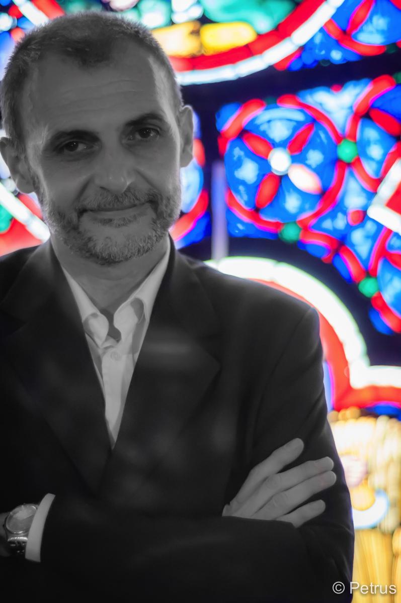 """Le concert d'Yves Castagnet lance le Festival d'orgue """"Biarritz en Chamades"""" ce dimanche"""