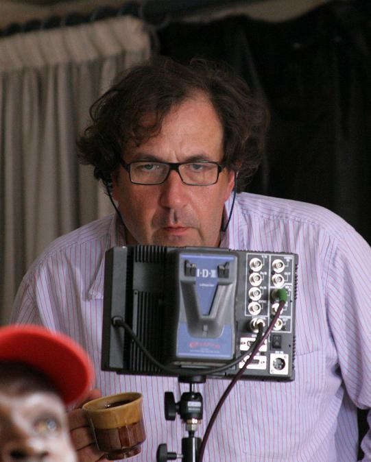 Le cinéaste Philippe Calderon : son arrivée au Pays Basque, hasard ou nécessité?
