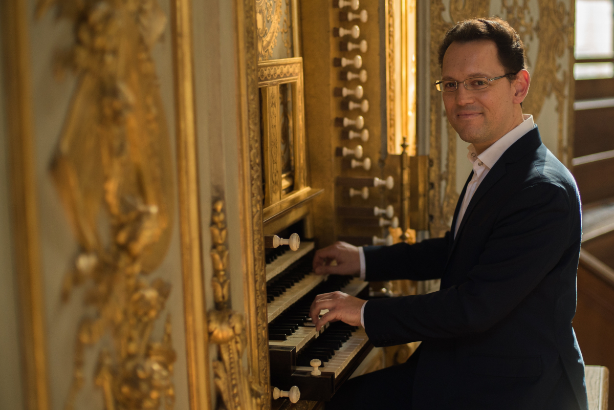 Biarritz : un grand organiste à Saint-Charles ce dimanche