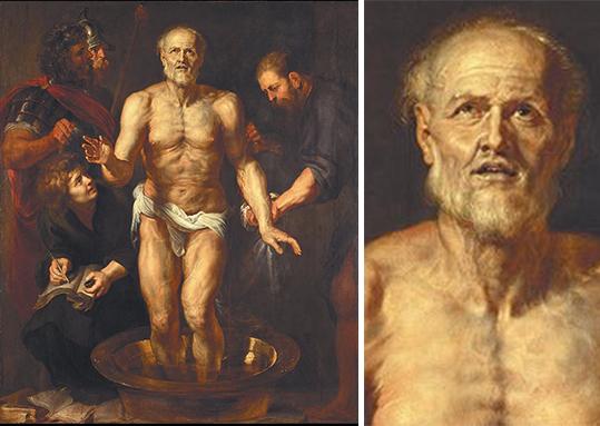 zTradition2 La mort de Sénèque par Rubens (Munich, Alte Pinakothek).jpg