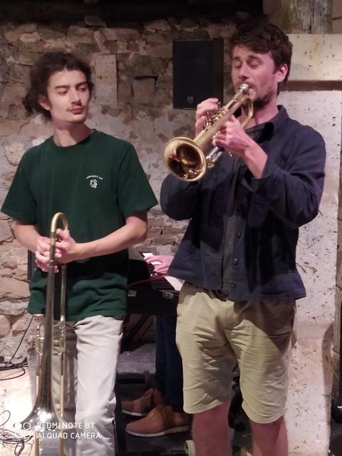 Respire Jazz Festival 2021 par Michel d'Arcangues