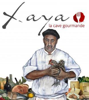 Saint-Jean-de-Luz : Plats à emporter chez XAYA, une cuisine saine et créative issue de terroirs vivants