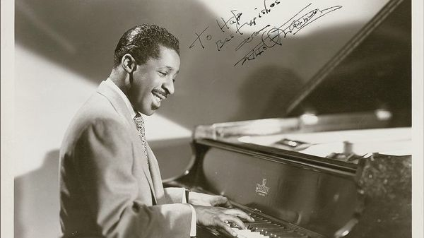 Errol Garner, magicien du Jazz (1921-1977)