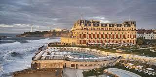 38ème Edition des journées du Patrimoine, les 18 & 19 septembre à Biarritz