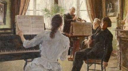 zMusique1 1905 Mel Bonis compose son Quatuor pour piano et cordes n°1.jpg