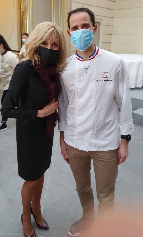 Ibarboure Brigitte Macron.jpg