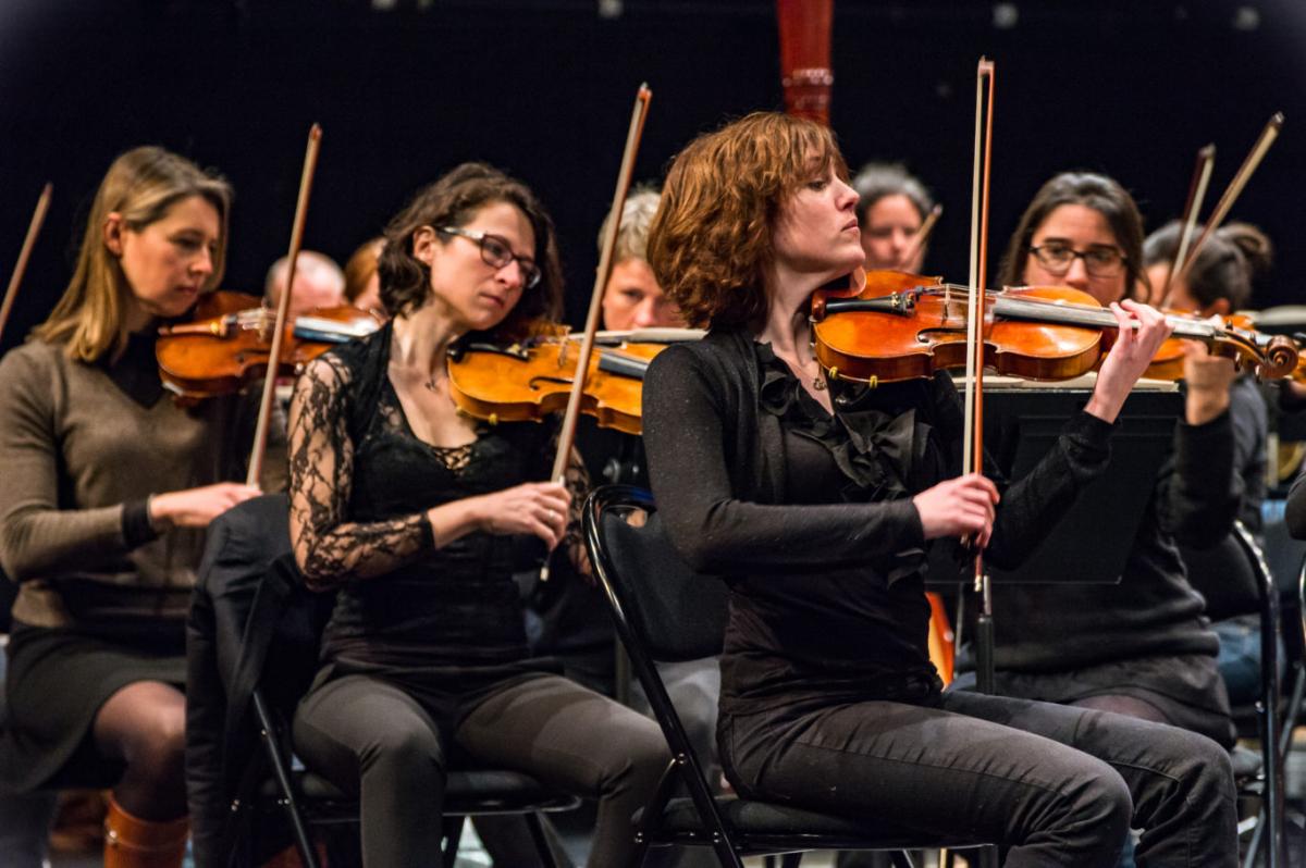 L'orchestre régional basque revit sous l'égide de Tchaïkovsky