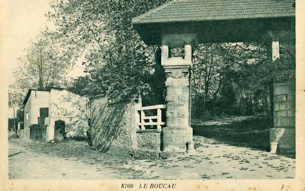 Le Bois Guilhou, sa fête et l'histoire du Boucau