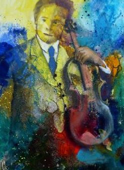 Violoniste par B.Luna.JPG