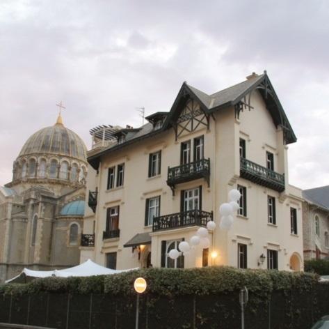 Biarritz: 75 bougies pour le «Quinze août» à Isauria